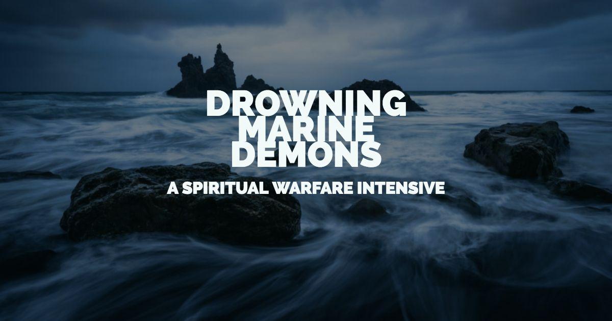 School of Spiritual Warfare - Jennifer LeClaire's School of