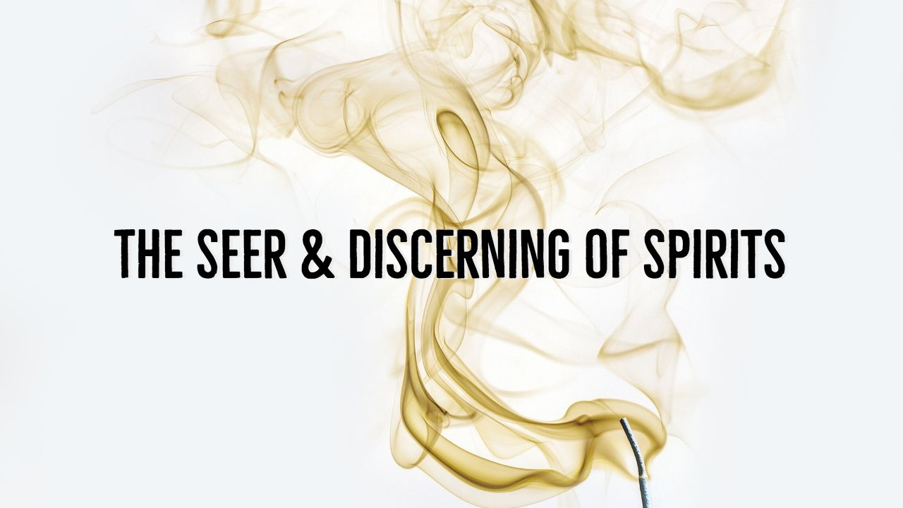 All Courses - Jennifer LeClaire's School of the Spirit