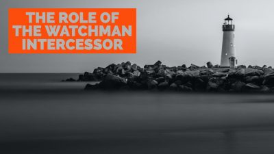 WATCHMAN INTERCESSOR